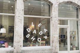 Lyon: mon nouveau Dada (Shop)